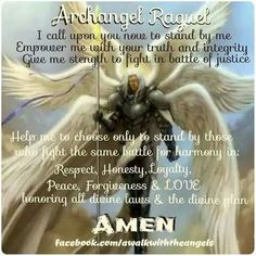 Archangel Raguel  OH my !!! daily miracles arrive 011417