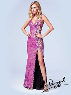 Cassandra Stone by Mac Duggal Style 3922A now in stock at Bri'Zan Couture, www.brizancouture.com