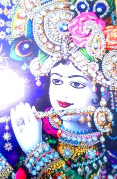 Letter To Lord Krishna