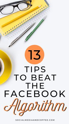 Do you have trouble getting your Facebook posts into the Newsfeed? Here are 13 tips to have your Facebook posts getting some reach! Social Media marketing | online business | blog | blogging | Facebook marketing | small business marketing | entrepreneur | marketing ideas | social media tips #socialmedia #onlinebusiness #marketing #business #blog #blogging #Facebook #tips