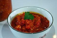 Sambal tomaat van Oma Irene - Recept | 24Kitchen