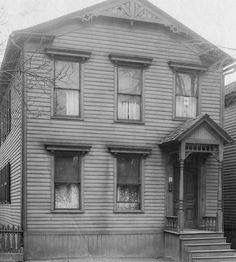 Ulysses S. Grant's home
