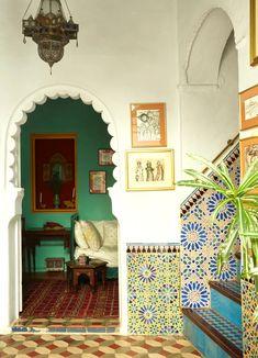 Moroccan Style, Gallery Wall, Interior, Home Decor, Decoration Home, Indoor, Room Decor, Interiors, Home Interior Design
