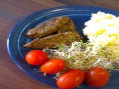 Hefu, eli hampunsiemen tofu.