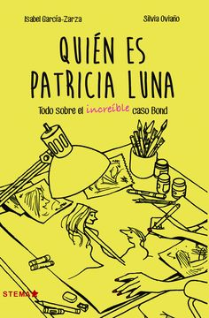 Quién es Patricia Luna