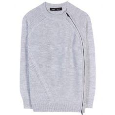 Wool Pullover * Proenza Schouler - mytheresa.com