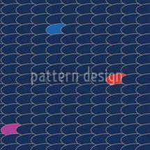 Hochqualitative Vektor-Muster auf patterndesigns.com - Schlangenhaut Vektor Ornament, designed by Matthias Hennig, Deutschland