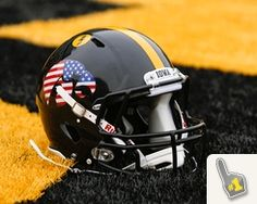 Iowa Football: My oldest son Connor is there now!