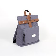 90a299e4046e Bare Backpack Tailor in Grey My Style Bags