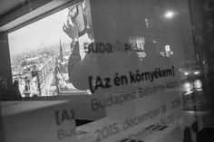 Az én környékem – Budapest Belváros: közös terek személyes nézőpontból kiállítás a pesti Belváros elmúlt száz évét privát felvételeken keresztül mutatja be multimediális formában. A családi archívumokból, valamint szenvedélyesen fotózó és filmező amatőröktől származó felvételek egyszerre várostörténeti dokumentumok és személyes emlékek. A városrészt a történeti megközelítésen túl, mint a benne élők életterét, a történelmi események … Budapest, Broadway Shows, Magazine, Concert, Recital, Festivals, Magazines
