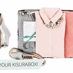 KISURABOX // Still looking for the perfect office outfit? Stay at home, save your precious weekend time and get you KISURA BOX! #KISURA #KISURAbox #personalstylist #Styling #outfit #officelook #girlboss #fashionlover