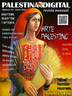 #ClippedOnIssuu from Revista PALESTINA DIGITAL - Enero 2013