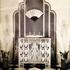 Resultado de imagen para pastel french maison interior