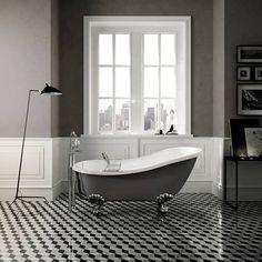 Klassische Badezimmer Von Devon U0026 Devon