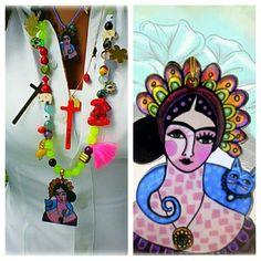 I love Frida.