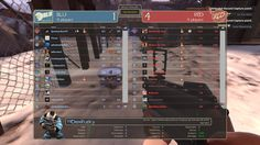 Should I've even continued the match if over HALF of my team is dominated by ONE Heavy? #games #teamfortress2 #steam #tf2 #SteamNewRelease #gaming #Valve