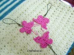 DIY Tutorial DIY Crochet Flowers / DIY Crochet Flowers DIY Crafts :Tutorial Flores de Crochet - Bead&Cord