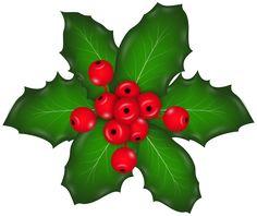 christmas holly mistletoe png clip art image kar csony angyalok rh pinterest com mistletoe clipart png mistletoe images clip art