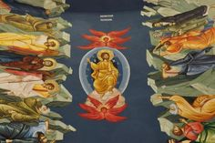 What Is the Ascension of Our Lord?