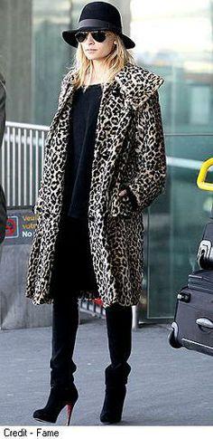 olsen leopard