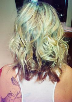 http://votetrends.com/polls/930/share #blonde #hair #ombre