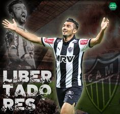 Dátolo Atlético Mineiro - Libertadores