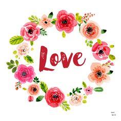 LOVE - SÉRIE GOOD VIBES