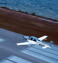 Cirrus Aircraft... my life's passion