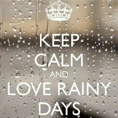 mood of the poem the rainy day