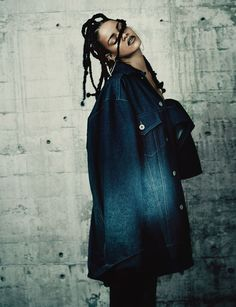 exclusive! das ganze rihanna cover-shoot! | read | i-D