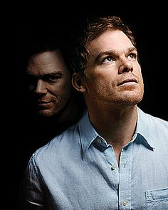Dexter, Dexter, DEXTER!!!! Something sexy about this serial killer !!