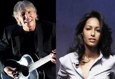 Pink Floyd's Roger Waters, Splits From Palestinian Writer Rula Jebreal