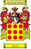 Tavera coat of arms Italy - Google Search