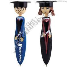 Purchase #GraduateTheme #Pen With Your Custom Imprint Logo at Affordable Price form #Promotionalgiftwholesale