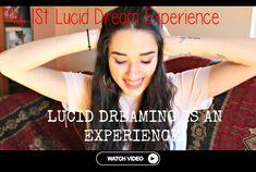 My Lucid Dream Experience