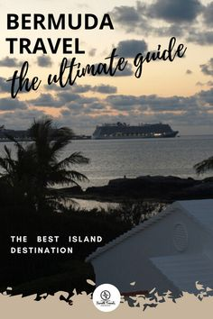 Everything you need to know about what to See and Do in Bermuda. Bermuda has so much more to offer beyond its Stunning Beaches!! Discover the best places to visit in Bermuda. Get inspired by our Bermuda Travel Blog with tips, photos, travel advice and much more to discover Bermuda!  #bermuda #bermudatrip #bermudatravel #bermudaguide #bermudavacation #traveled #travelon #traveltherenext #traveltagged #sarathtravels Bermuda Vacations, Bermuda Travel, Cruise Vacation, Us Travel, Travel Advice, Travel Guides, Travel Tips, Cool Places To Visit, Places To Travel