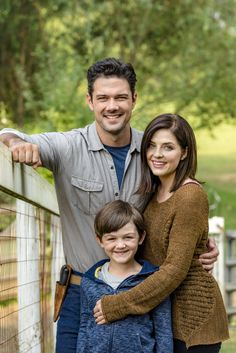 "Check out the photo gallery from the Hallmark Channel Original Movie ""Harvest Love"" starring Jen Lilley and Ryan Paevey."