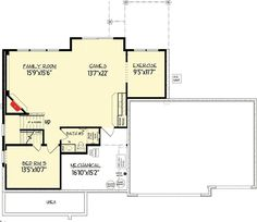High End Style - 73351HS   2nd Floor Master Suite, Butler Walk-in Pantry, CAD Available, Craftsman, Den-Office-Library-Study, Exclusive, Jack & Jill Bath, Luxury, Media-Game-Home Theater, Northwest, PDF, Photo Gallery, Premium Collection   Architectural Designs
