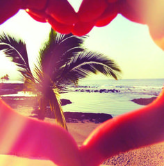 """Aloha Aina, Aloha Kai… what it means to us! And new one-of-a-kind Sutra products to remind us to """"Live our Bliss""""!!"""