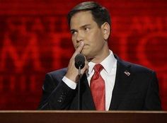 Rubio's cravenness on proud display - The Maddow Blog