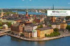 2 or 3nt Stockholm Yacht Hotel & Flights