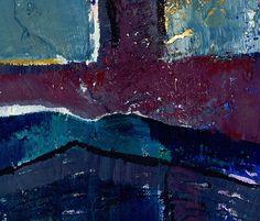 Abstraction 701 ...Original by Kathy Morton Stanion  KathyMortonStanion.etsy.com