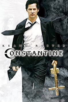 Keanu Reeves in Constantine Series Dc, Tv Series Online, Movies Online, Keanu Reeves House, Keanu Reeves Movies, Top Movies, Movies To Watch, Movies And Tv Shows, Shia Labeouf