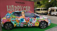 Resultado de imagen de Happy Car de Nissan