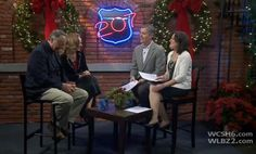 """207 Christmas in Maine"""" holiday special"""