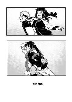 Naruhina: Turning To That Day Pg12 by bluedragonfan