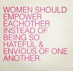 Girl Power! #quotes -------------For more happy, visit my blog: www.jensetter.com-------------