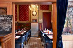 Cuisine du Sud Ouest - Orphyse Chaussette ❘ Brussels