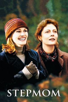 Movies From the - Page 2 Liam Aiken, Jena Malone, Stepmom 1998, Stepmom Movie, Julia Roberts, Susan Sarandon, 90s Movies, Famous Movies, Bad Boys 1995
