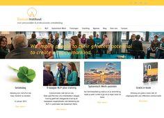 Tarazat - maak een aansprekende website voor ons instituut
